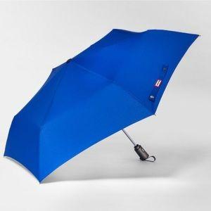 Hunter for target umbrella blue